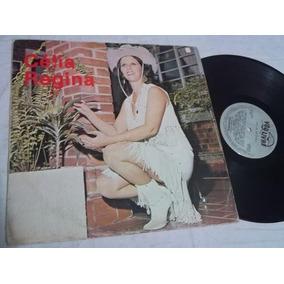 * Vinil Lp - Célia Regina - 1984 - Sertanejo
