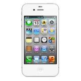 Apple Iphone 4s 16gb Desbloqueado - Blanco (certified Refurb