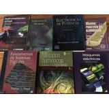 Libros Para Ingenieria, Matemàticas Y Física
