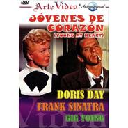 Jovenes De Corazon - Frank Sinatra, Doris Day, Gig Young