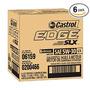 Castrol Edge Negro 5w-30 Sintético De Aceite De Motor, 1