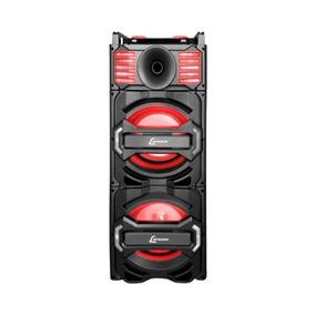 Caixa Amplificadora Bluetooth Lenoxx 1000w - Ca3800 - Bivolt