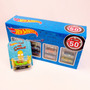 Hot Wheels Carritos 50 Pack Kitt Halo Mystery Homeromovil