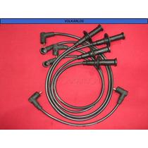 Cables Para Bujia Vocho 93-03 Full Inyection Tipo Original
