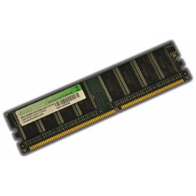 Memoria Ram Blitz Ddr 1gb 400 Mhz Pc-3200 Desktop - Nova