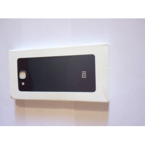 Funda Xiaomi Redmi 2 Pro Original Gris Oscuro Estuche Carcas