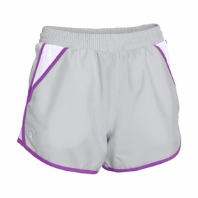 Under Armour Fly By Short Running Dama Xl