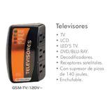 Protector Para Televisores Exceline Gsm-tv120v