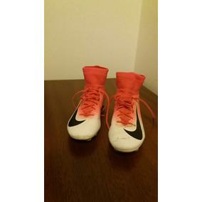 d91898dcffe89 Precio. Championes Futbol Nike Mercurial Cr7 Niño