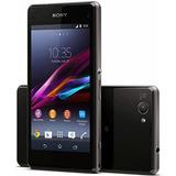 Sony Xperia Z3 D Gb Negro T-mobile Gsm Sólo 20mp (no Desblo