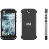 Smartphone Cat S40, 4.7 Touch, Android 5.1, Desbloqueado, L