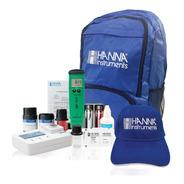 Hanna Instruments  Kit Profesional Piscinas Hi 1547-03