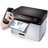 Impresora Laser Samsung Sl-c480w Color Multif, Wifi