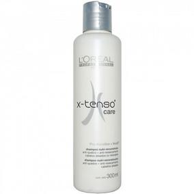 Shampoo X-tenso Care L