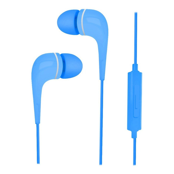 Auriculares Manos Libres Soul S150 In Ear Celular Tablet Pc