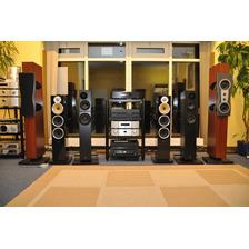 Servicio De Asesoramiento Y Audiciones De Audio Hifi