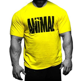 Playera O Camisa Animal Pak, Unica Todas Las Tallas!!!