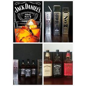 Whisky Jack Daniels N7,jagermeister,johnnie,jhonny Rojo,nuvo