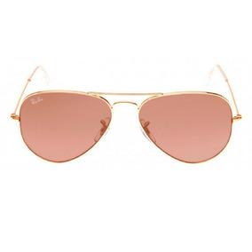 Oculos De Grau Feminino Rayban Rosa - Óculos De Sol no Mercado Livre ... 2fad230fed