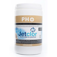 Corrector De Ph+ Piscinas Jetclor 1 Kilo
