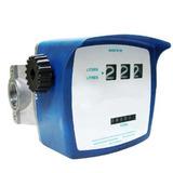 Medidor Mecânico De Litros Para Óleo Diesel