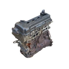 Motor Nissan L4 1.8 Qg18 Para Sentra De 2000 A 2006