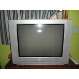 Televisor Parker 29 , A Color, Usado Para Repuestos