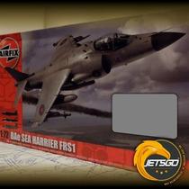 Jetsgo - Modelo Para Armar Airfix Bae Sea Harrier Frs1