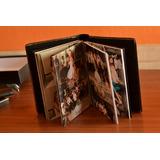 Encuadernacion Tipo Album Avon + 100 Fotos 20x30