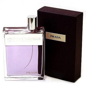 Perfume Pour Homme Eau De Toilette 100ml