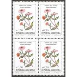 Argentina Flor En Cuadro 1533 Gj 2218 Chinita Del Campo