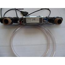 Filtro Onix Uv-c De 8w Ultra Violeta Lampada Germicida 110v
