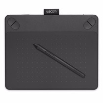 Wacom Intuos 3d Medium Cth690tk Tableta Gráfica Nueva