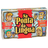 Jogo Na Ponta Da Lingua Grow