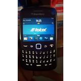Blackberry 9360 Negro,morado Y Rosa