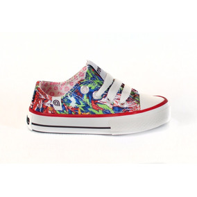 Enis Rave Tipo All Stars Art 995