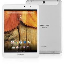 Tablet Positivo Mini 8gb Wi-fi Android 4.2 E Quad Core
