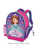 Bolso Morral Escolar Princesa Sofia 5d