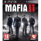 Mafia 2 Ps3 Digital Español Mafia Ii