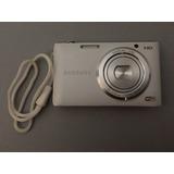 Smart Camara Samsung St150f 16.2mp Nueva Wifi