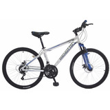 Bicicleta Benotto Xc5000 Alumin R26 Freno Disco Envio Gratis