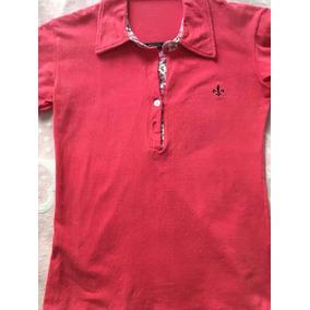 4565d1d559 Camisa Polo Dudalina Feminina Listrada - Calçados