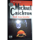 Michael Crichton - Sol Naciente