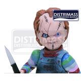 Muneco Chucky A Escala De Coleccion Edicion Limitada Oferta
