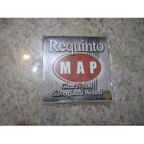 Cuerdas Para Requinto (guitarra) Map
