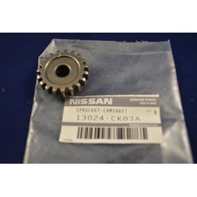 Engrane Balanceador Urvan 2.5, Sentra B16 2.0, Tiida 1.8
