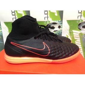Tenis Nike Magista X Proximo Ic De Botin 100%original