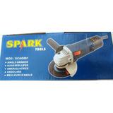 Amoladora Spark Angular Corte Disco Marmol + 500w Maquina