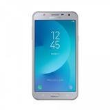 Celulares Libres Nuevos Samsung J7 Neo Silver Oficial Fama