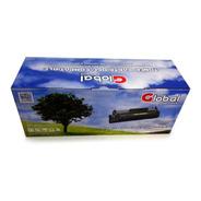 Cartucho De Toner Compatible Hp Q6003a 124a Magent